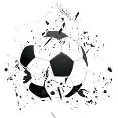 Football Pagebreak