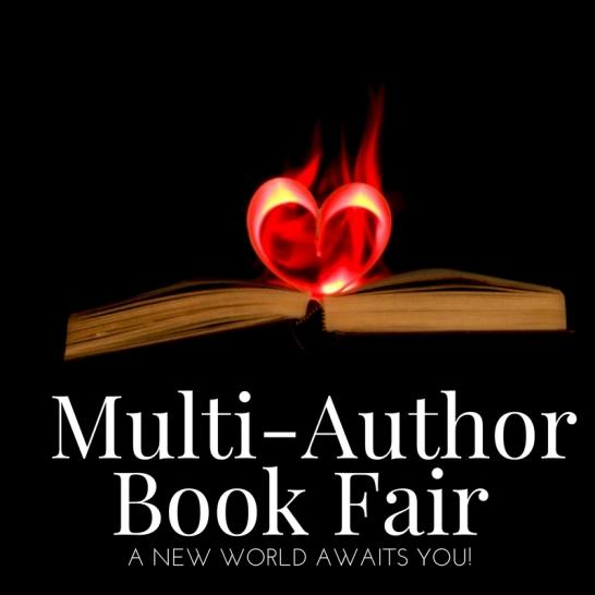Copy of Multi-Author Book Fair-romance