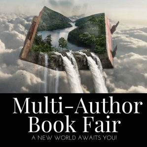 Multi-Author Book Fair-fantasy