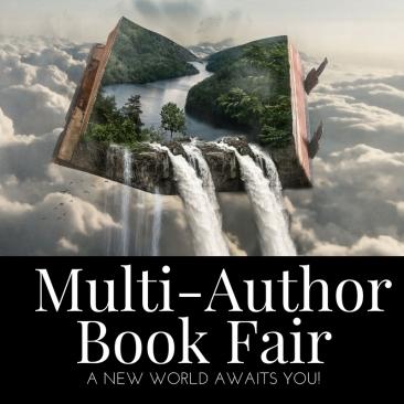 Multi-Author Book Fair-fantasy